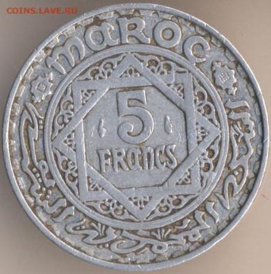 Протекторат Марокко - 15