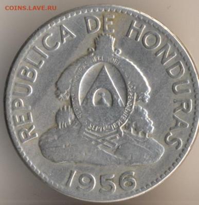 Республика Гондурас - 10