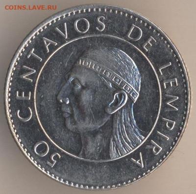 Республика Гондурас - 13