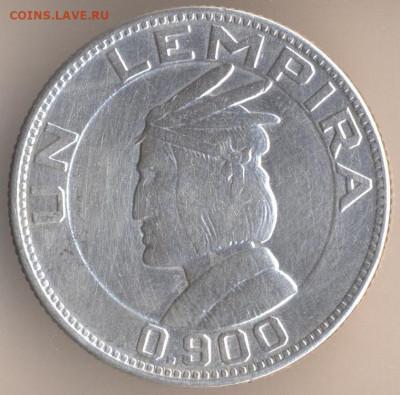 Республика Гондурас - 15