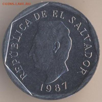 Республика Эль-Сальвадор - 12