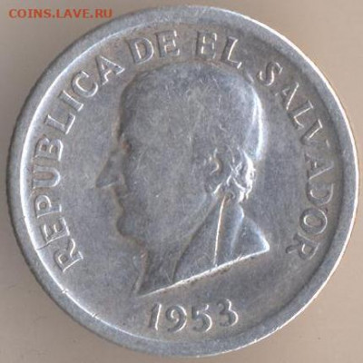 Республика Эль-Сальвадор - 18
