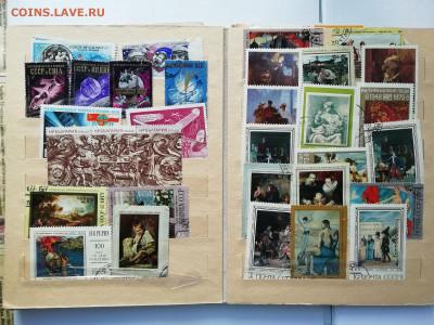 альбом с разными марками - IMG_20200729_145926