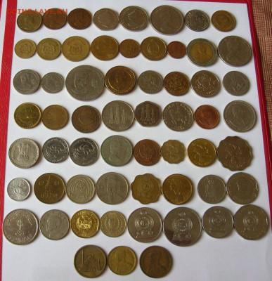 60 монет мира без повторов. - 60 монет мира - 2