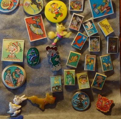 Куплю детские значки - DSC09160.JPG