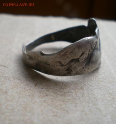 Кольцо серебро 84 проба с изображением трех девиц - Screenshot_69