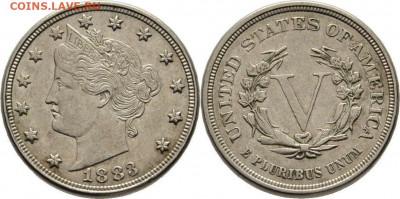 Монеты США. Вопросы и ответы - s-l1600