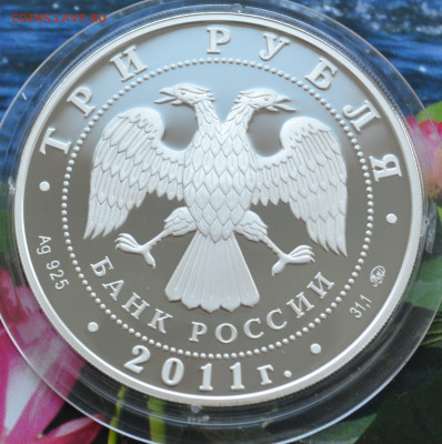 3 рубля Бурятия - DSC_0022.JPG