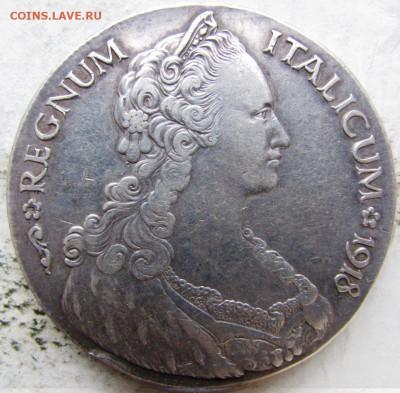 Определение подлинности монет Итальянской Эритрии - IMG_0538.JPG