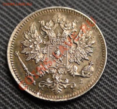 Коллекционные монеты форумчан (регионы) - 25 pennia 1.JPG