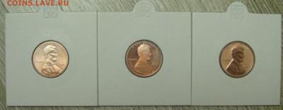Монеты США. Вопросы и ответы - DSC02487.JPG