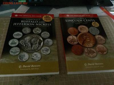 Монеты США. Вопросы и ответы - 9B31F119-27E2-4BA8-BCFF-D2188C5AD4DE