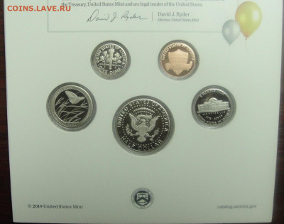 Монеты США. Вопросы и ответы - DSC02505.JPG