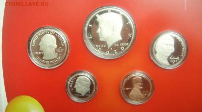 Монеты США. Вопросы и ответы - DSC02504.JPG