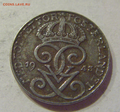 1 эре 1943 Швеция №1 09.10.2020 22:00 МСК - CIMG6576.JPG