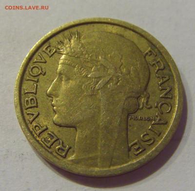 50 сантим 1938 Франция №1 09.10.2020 22:00 МСК - CIMG6692.JPG