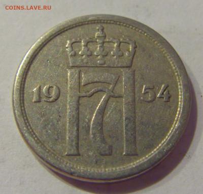 25 эре 1954 Норвегия №1 09.10.2020 22:00 МСК - CIMG6708.JPG