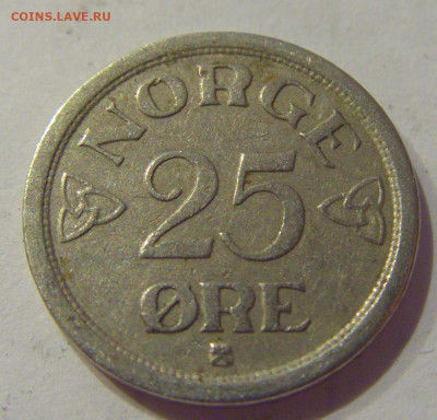 25 эре 1954 Норвегия №1 09.10.2020 22:00 МСК - CIMG6706.JPG