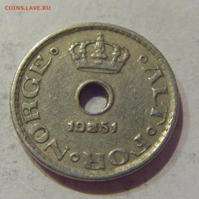 10 эре 1951 старый тип Норвегия №1 09.10.2020 22:00 МСК - CIMG6752.JPG