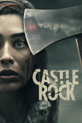 Кто какие сериалы смотрит? - castle-rock-poster
