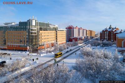 Самый красивый город в России - p267gEuOaRo