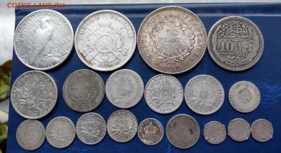 Монеты мира ФИКС (Франция, Египет, США и пр.) до 14.10 - IMAG8941_3
