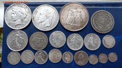 Монеты мира ФИКС (Франция, Египет, США и пр.) до 14.10 - IMAG8940_2