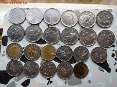 Монеты Ватикана ФИКС до 18.10 - IMAG9000