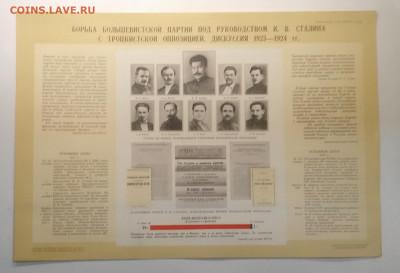 Плакат.Наглядное пособие для школ.1950 г.до 23.10.в 22.00 м - IMG_20201017_155315