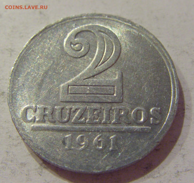 2 крузейро 1961 Бразилия №1 24.10.2020 22:00 МСК - CIMG9754.JPG