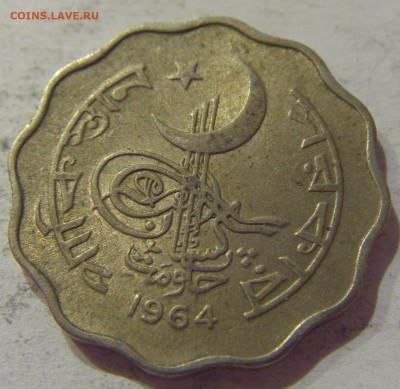10 пайс 1964 Пакистан №1 24.10.2020 22:00 МСК - CIMG9880.JPG