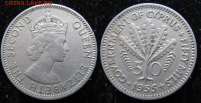 Брит Кипр 50 милс 1955 до 23-10-20 в 22:00 - 6 5 Брит Кипр 50 милс 1955   028