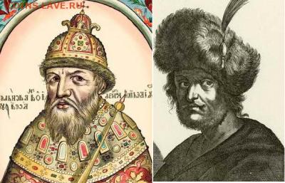 Лжедмитрий I - первый добрый царь Русского государства - gr_dmy