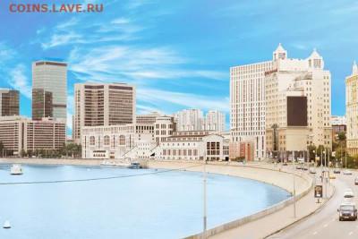 Самый красивый город в России - тэц 7 после ревитализации