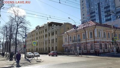 Самый красивый город в России - пивной завод