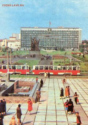 Самый красивый город в России - эспланада пермь 2