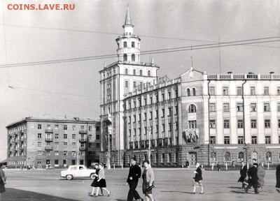 Самый красивый город в России - увд