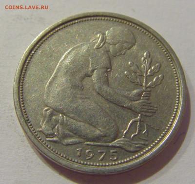 50 пфеннигов 1975 D Германия №1 05.11.2020 22:00 МСК - CIMG2288.JPG