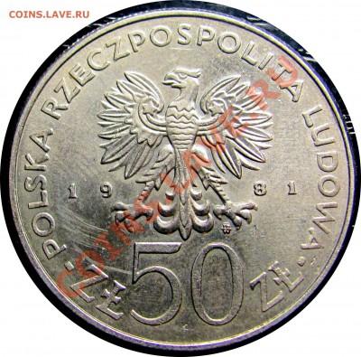 D04 Польша 50 злотых 1981 (Сикорский) до 28.09 в 22°° - D04 Sikorsky_2