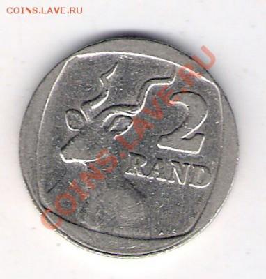 ЮАР 2 рэнда  1990, до 30.09.11 22-00мск. - сканирование0033