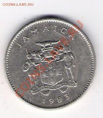 ЯМАЙКА 10 центов 1983, до 30.09.11 22-00мск. - сканирование0048
