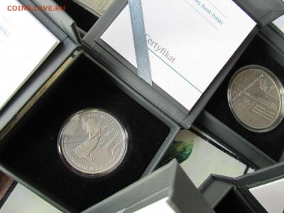 Украина, Польша, Белоруссия, РФ, на инвест серебро и золото - 14.JPG