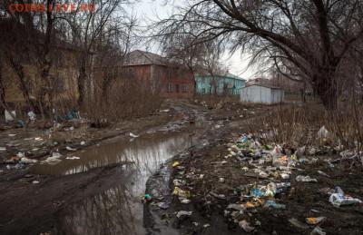 Самый красивый город в России - омск1