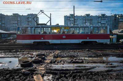 Самый красивый город в России - омск2