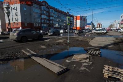 Самый красивый город в России - омск4