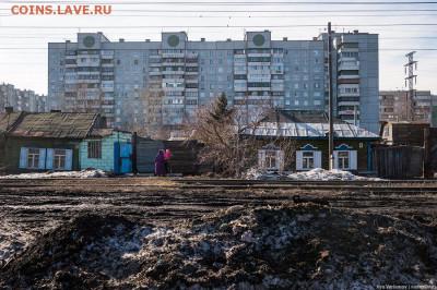 Самый красивый город в России - омск5