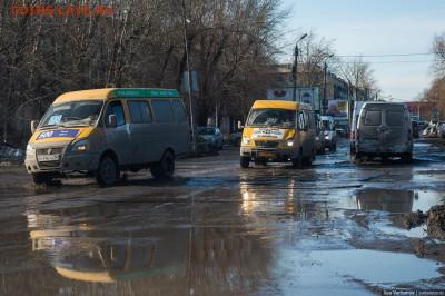 Самый красивый город в России - омск6