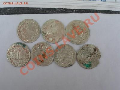 Непонятные монеты из земли - неизвестные тонкие монеты А.JPG