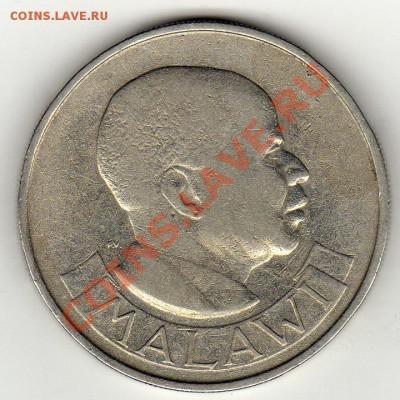 Малави флорин 1964 Слоны до 29.09.11 в 22.00мск (503) - img961