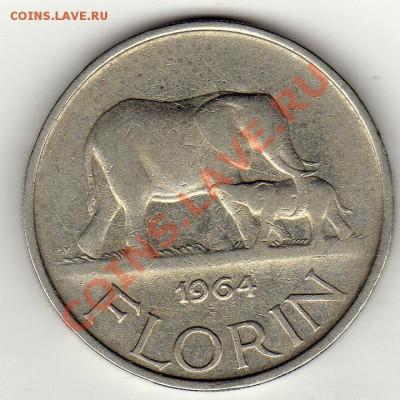 Малави флорин 1964 Слоны до 29.09.11 в 22.00мск (503) - img962